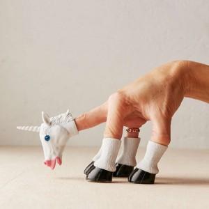 Handicorn : transforme ta main en licorne