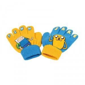 Gants Adventure Time Finn & Jake