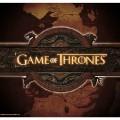 Tapis de souris Game of Thrones Logo et Carte