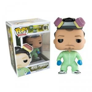 Figurine POP Breaking Bad Jesse Pinkman in Cook Suit