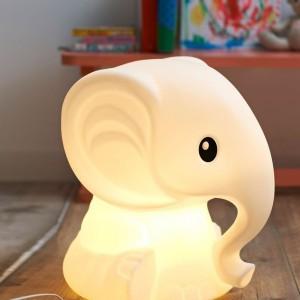 Lampe veilleuse Eléphant Anana