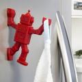 Crochet robot magnétique