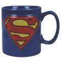 Mug DC COMICS Superman 3D