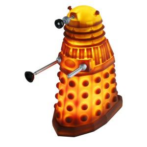 Lampe Doctor Who Dalek