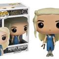 Figurine POP Daenerys Targaryen