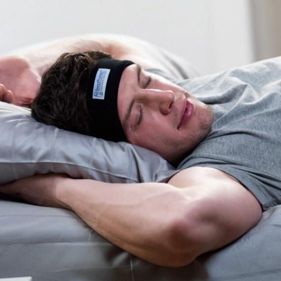 Bandeau Musical MP3 - SleepPhones