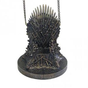 Décoration de Noel Game Of Thrones Trone de Fer