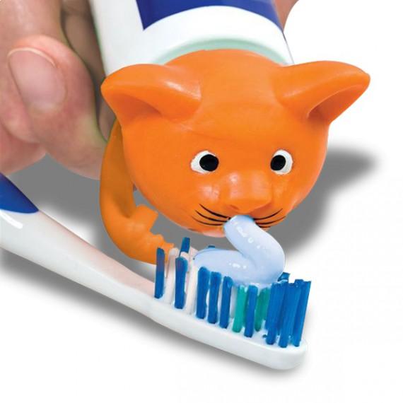 Dentifrice chat matou