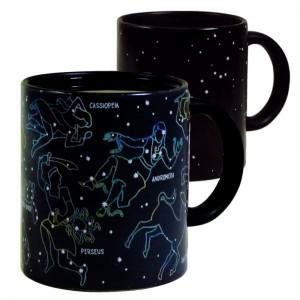 Mug Constellation Thermoréactif