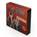 Pack de 4 Dessous de Verre Harry Potter