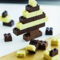 Kit Chocobricks Sapin de Noël