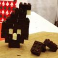 Kit Chocobricks Père-Noël