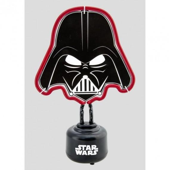Lampe Neon Star Wars Dark Vador