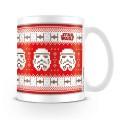 Mug Star Wars Stormtrooper Xmas