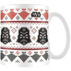 Mug Star Wars Darth Vader Xmas