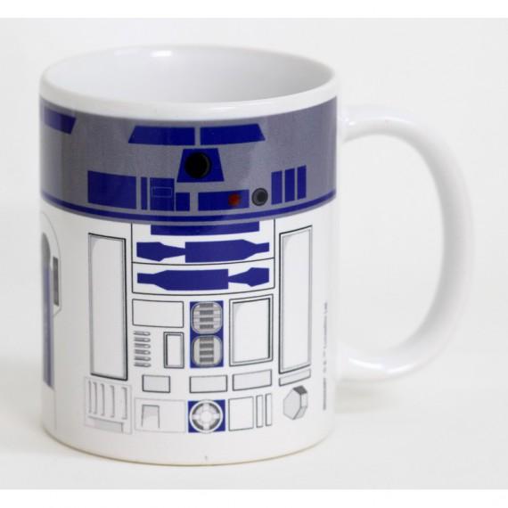 Mug Star Wars R2-D2