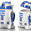 Chope Star Wars R2D2