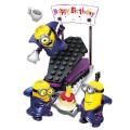 Mega Bloks Minions Vampire Surprise