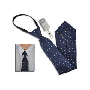 Cravate Mini Caméra Espion