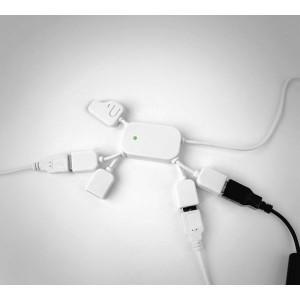 Hub USB Chien