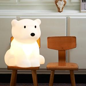 Lampe Veilleuse Ourson Nanuk