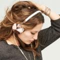 Casque Audio Taylor Rose Gold