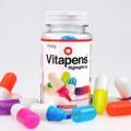 Surligneurs Vitamines