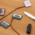 Marque-Pages Cassettes