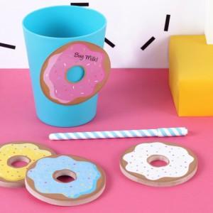 Bloc Notes Donuts
