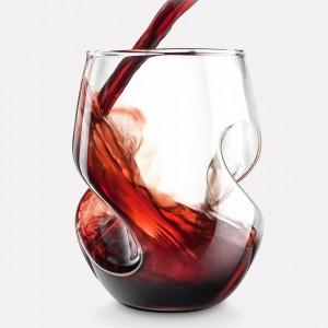 Verres à vin Conundrum