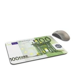 Tapis de souris 100 euros