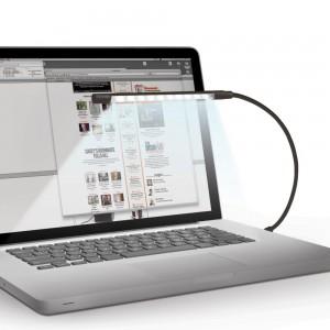 Lampe Flexible LED USB