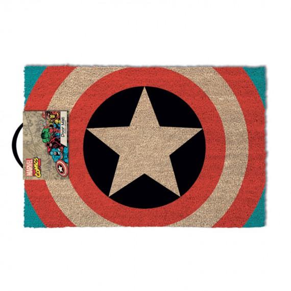 Paillasson Captain America