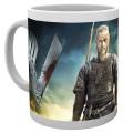 Mug Vikings Ragnar Lothbrok