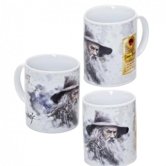 Mug Gandalf le magicien