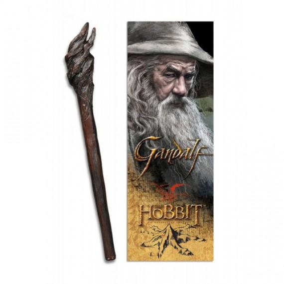 Stylo Marque-pages bâton de Gandalf