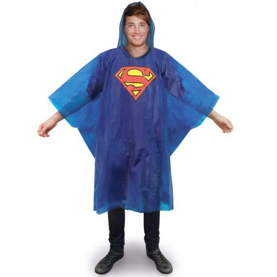 Poncho Superman