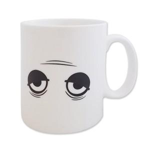 Le Monday Mug Fatigue/Eveil thermo-réactif