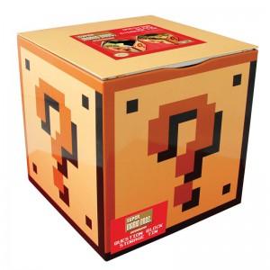Boîte de rangement Super Mario Bros Question Block