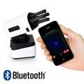 Lanceur de missiles Bluetooth