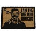 Paillasson Breaking Bad Heisenberg I am the one who knocks