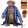 Figurine E.T en peignoir