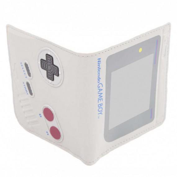 Portefeuille Game Boy