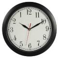 Horloge qui tourne à l'envers