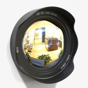 Miroir Objectif