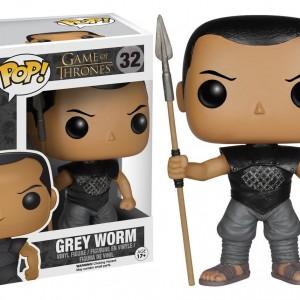 Figurine Pop Ver Gris Game of Thrones
