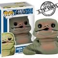 Figurine Pop Jabba le Hutt