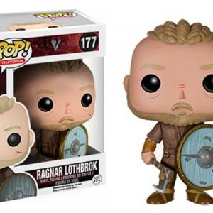 Figurine Pop Ragnar Lothbrok Vikings