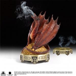 Brûleur d'encens Smaug Le Hobbit