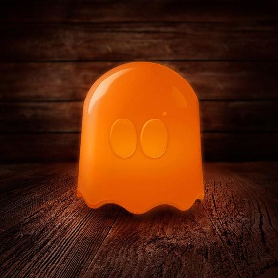 Lampe Multi Couleurs Pacman Ghost